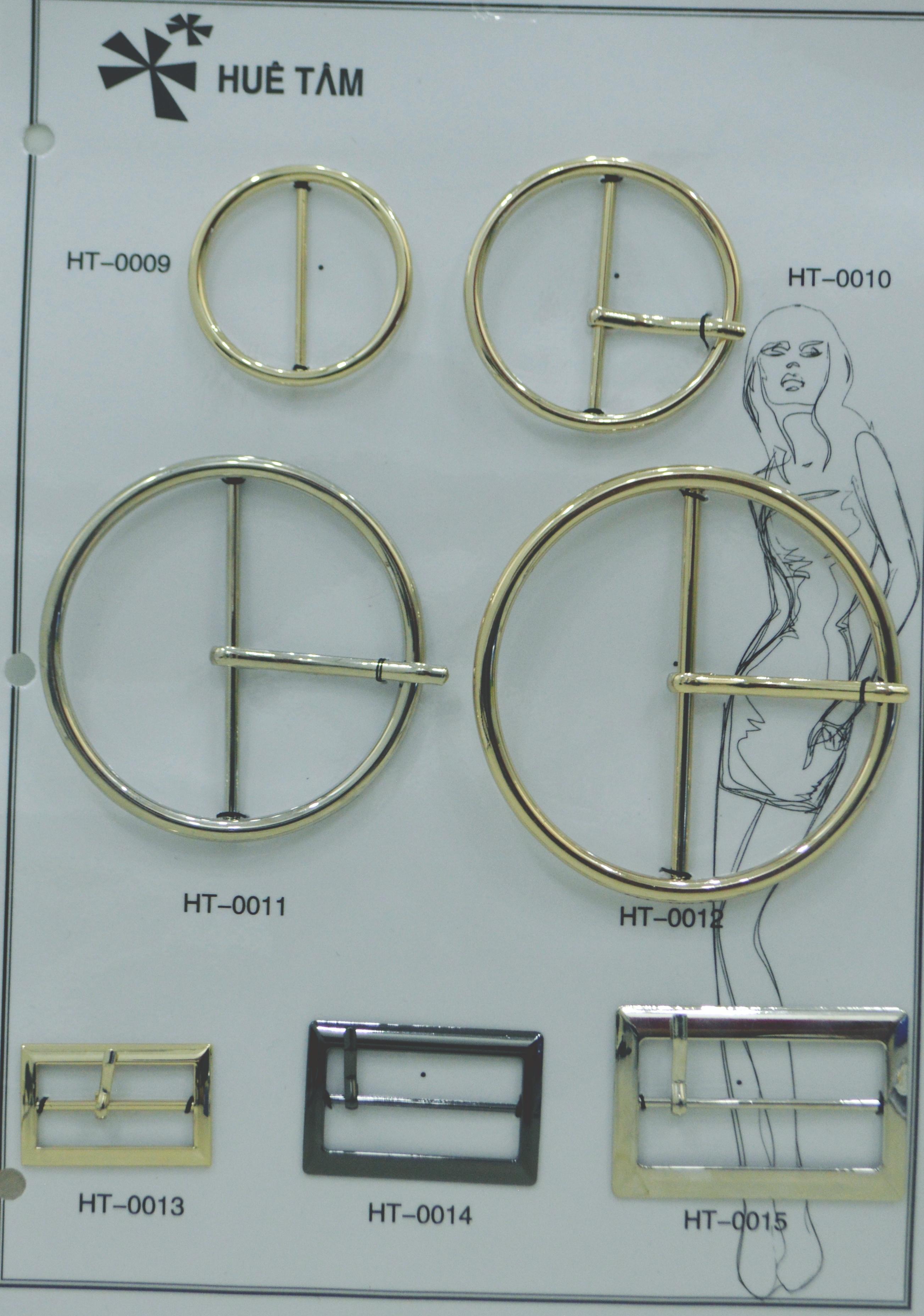 Các sản phẩm kim loại hợp kim